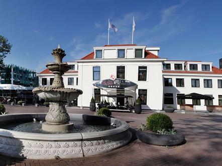 Hampshire Hotel & Spa Savarin