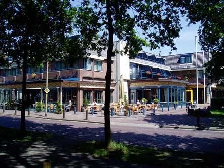 Brinkhotel Zuidlaren
