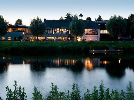 Hotel Mooirivier Vechtdal - Dalfsen