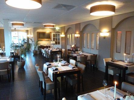 Hostellerie de Maasduinen Limburg Velden - Restaurant