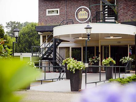 Princess Hotel Beekbergen-Apeldoorn