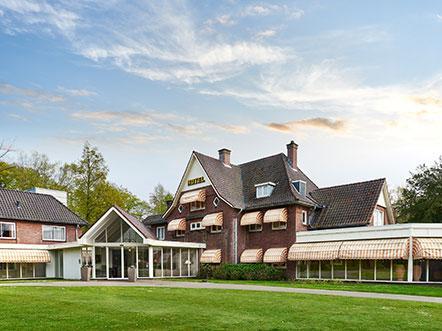 Hotelaanbieding Twente aanzicht