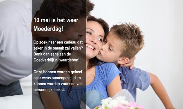 Goedverblijf.nl cadeaubon