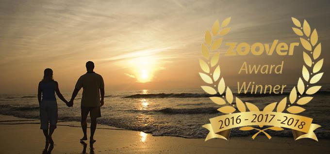 beste-hotelaanbieder 2016-2017-2018