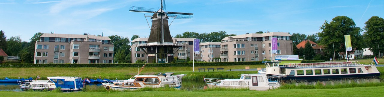 Ommen is grandioos mooi!