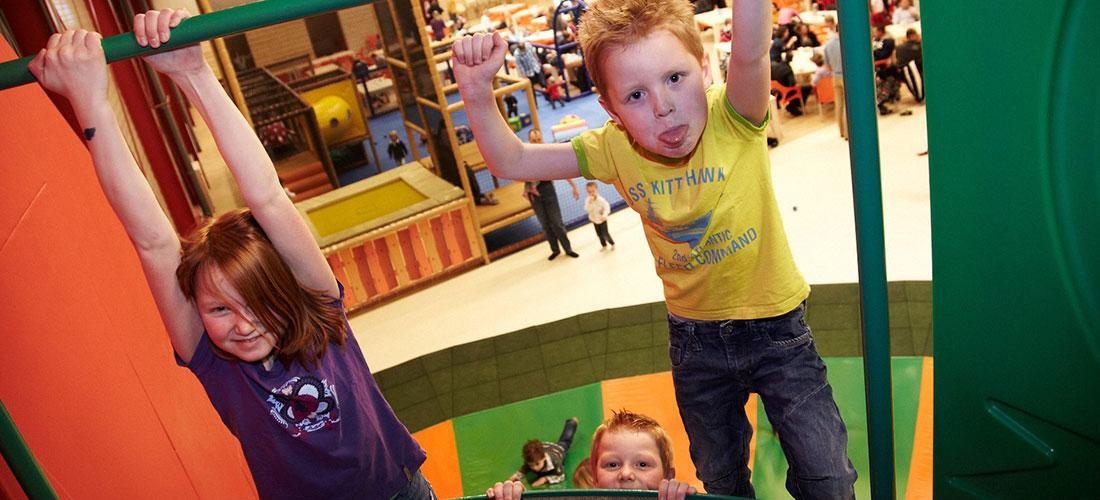 KidsZoo Speelparadijs Noordwijkerhout