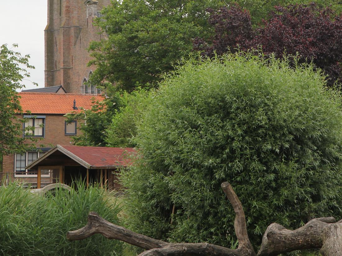 Hotelaanbieding Zeeland Aardenburg
