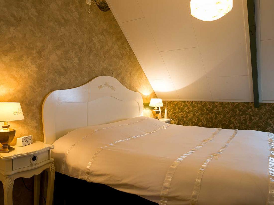 hotelaanbieding coevorden nieuw amsterdam wandelen Landhotel Aquamarijn