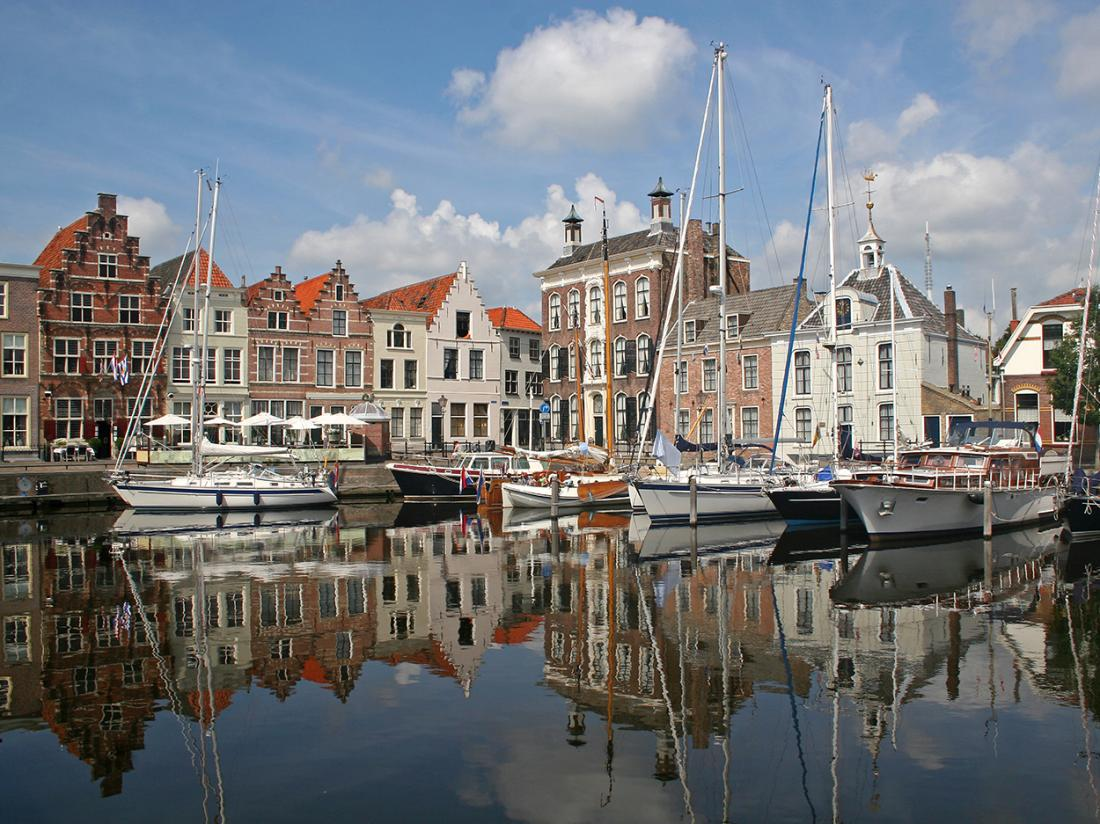 Strandhotel Westduin Weekendjeweg Zeeland Goes