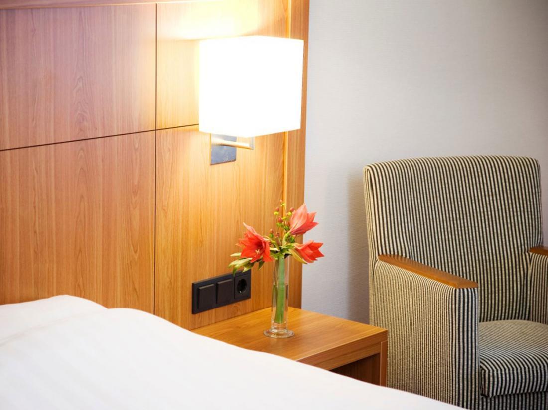 Hotel de Bilderberg Oosterbeek Hotelkamer