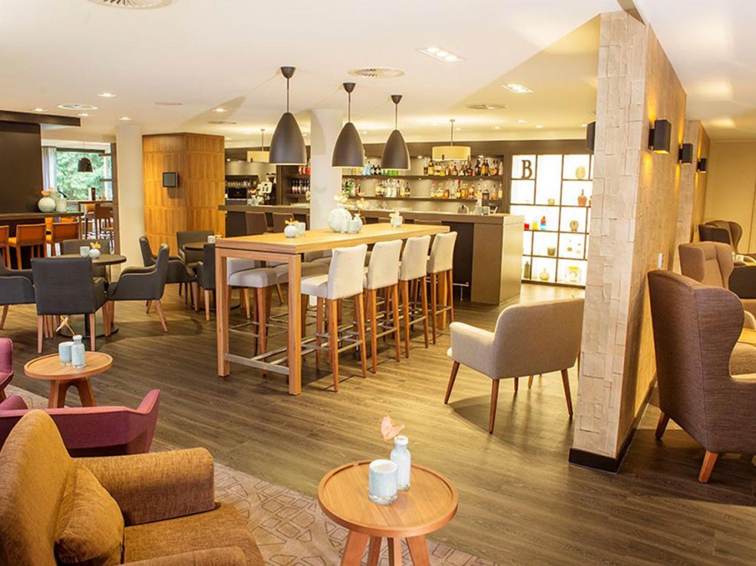 Hotelaanbieding Oosterbeek Bar