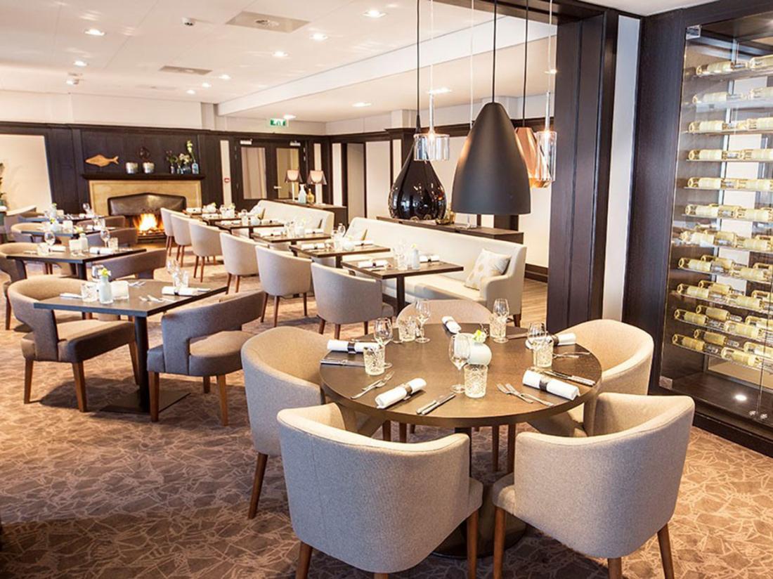 Hotelaanbieding Oosterbeek Restaurant