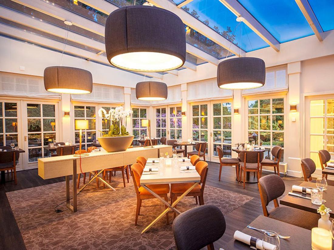 Hotelaanbieding Oosterbeek Serre