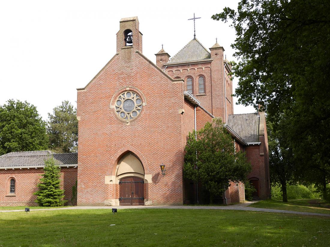 Hotelaanbieding Deurne Kerk