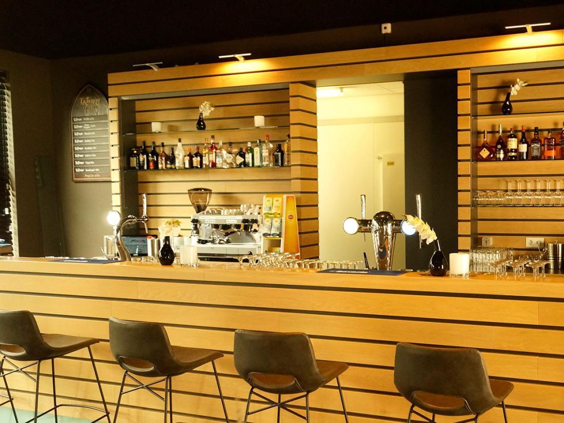 Hotelaanbieding Noord Brabant Bar