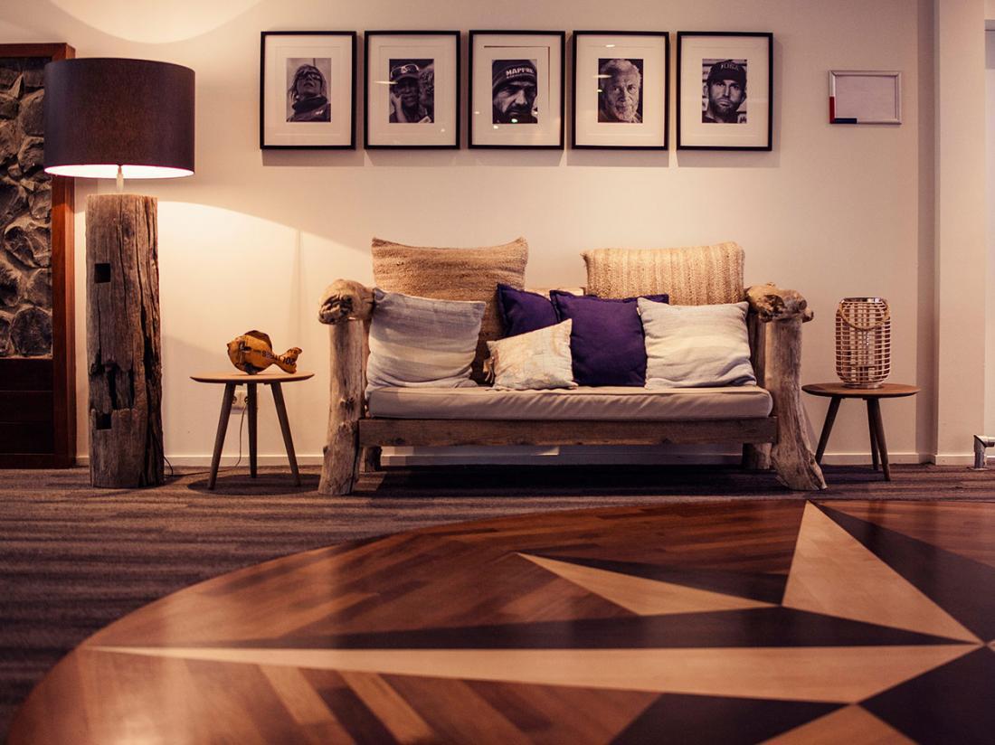 Hotelarrangement Vlaardingen Lounge