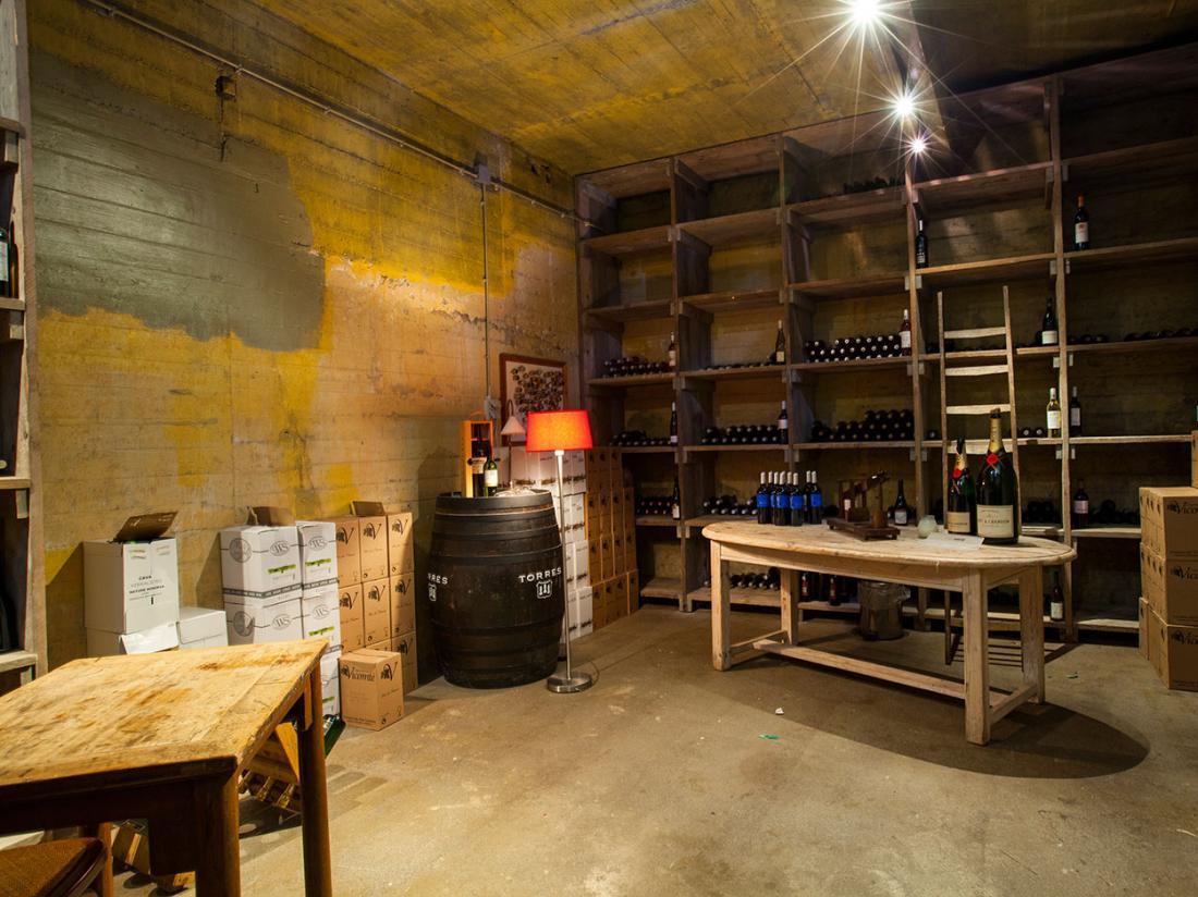 Weekendjeweg Vlaardingen Wijnkelder