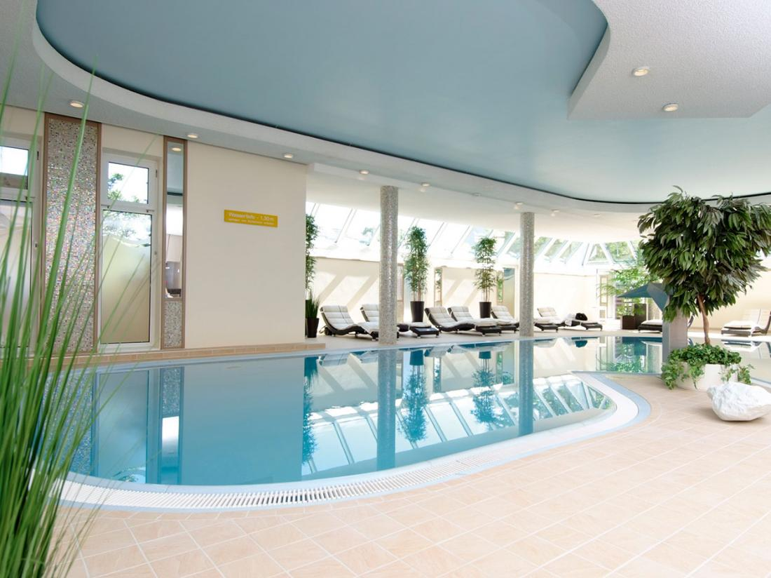 Voss Westerstede zwembad