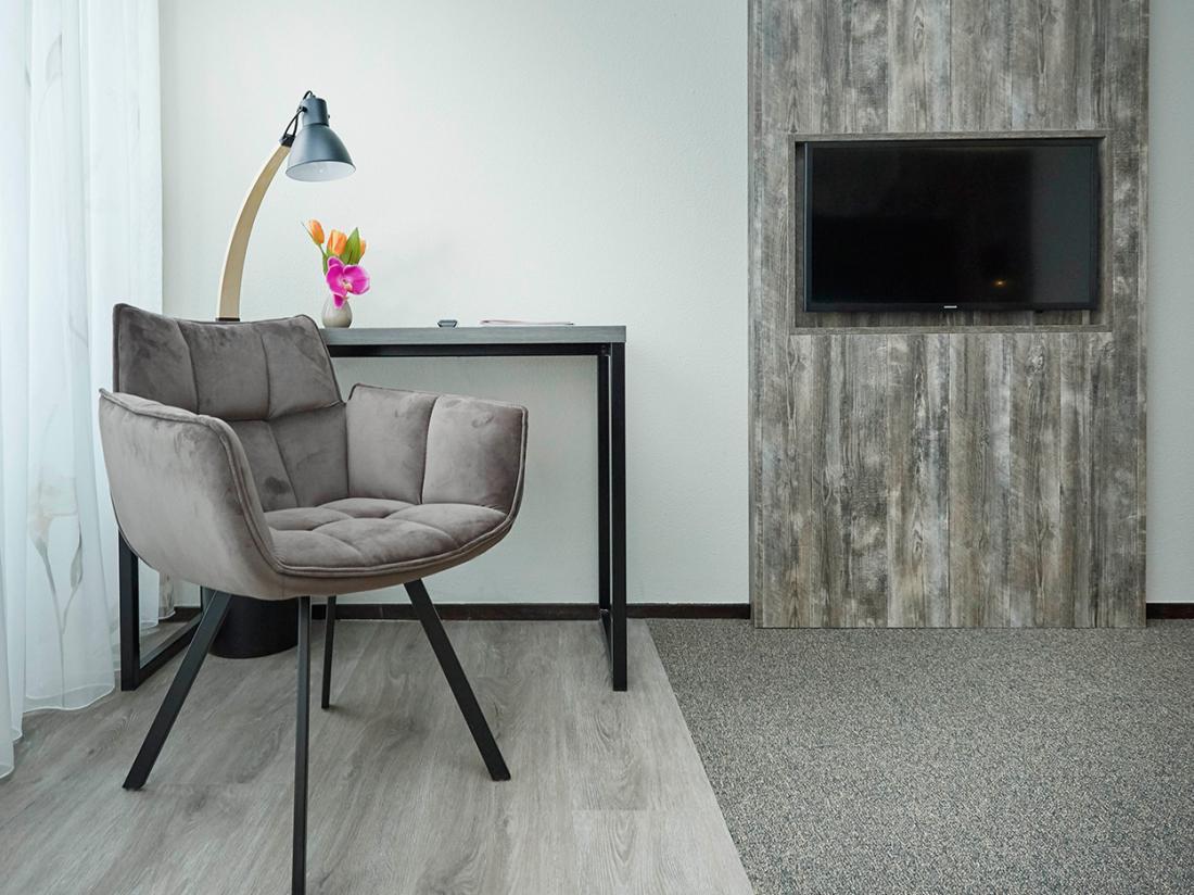 Hotelaanbieding Drenthe Kamer Weekendje Genieten Bureau
