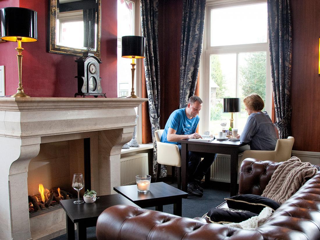 Weekendjeweg Ees Lounge
