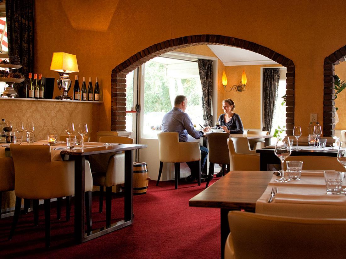 Weekendjeweg Ees Restaurant