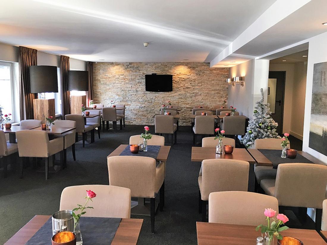 Parkhotel Schmallenberg Sauerland Restaurant