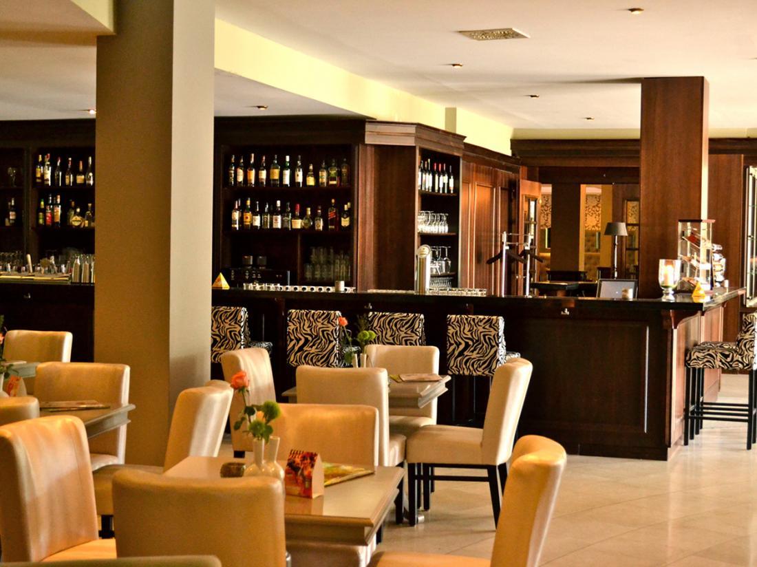Hotelaanbieding Bersteland Bar