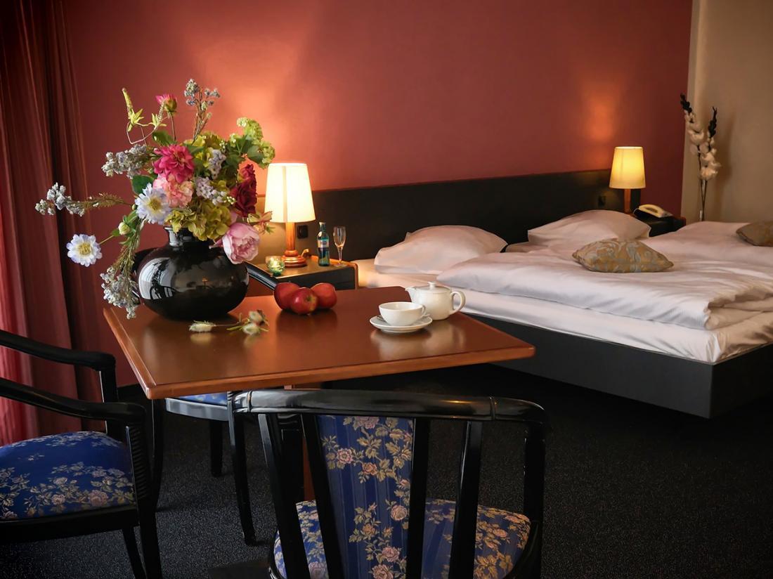 Hotelaanbieding Bersteland Comfort Kamer