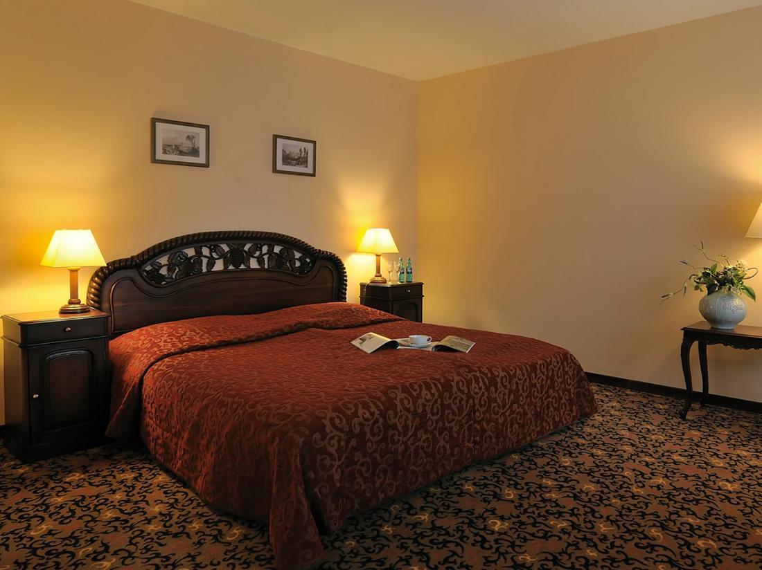 Hotelaanbieding Bersteland Comfort Plus Kamer