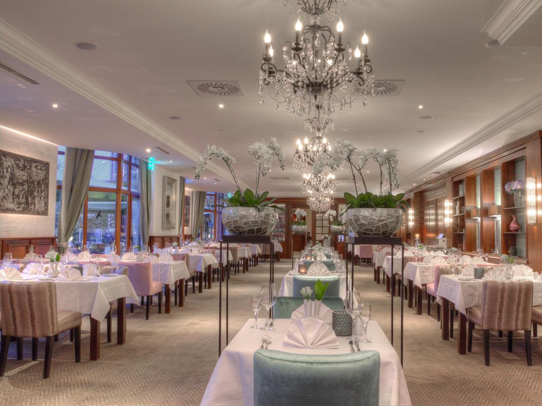 Hotelaanbieding Bersteland Restaurant