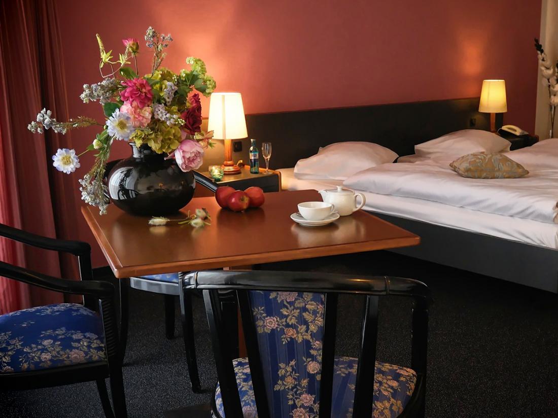 Hotelarrangement Bersteland Comfort Kamer
