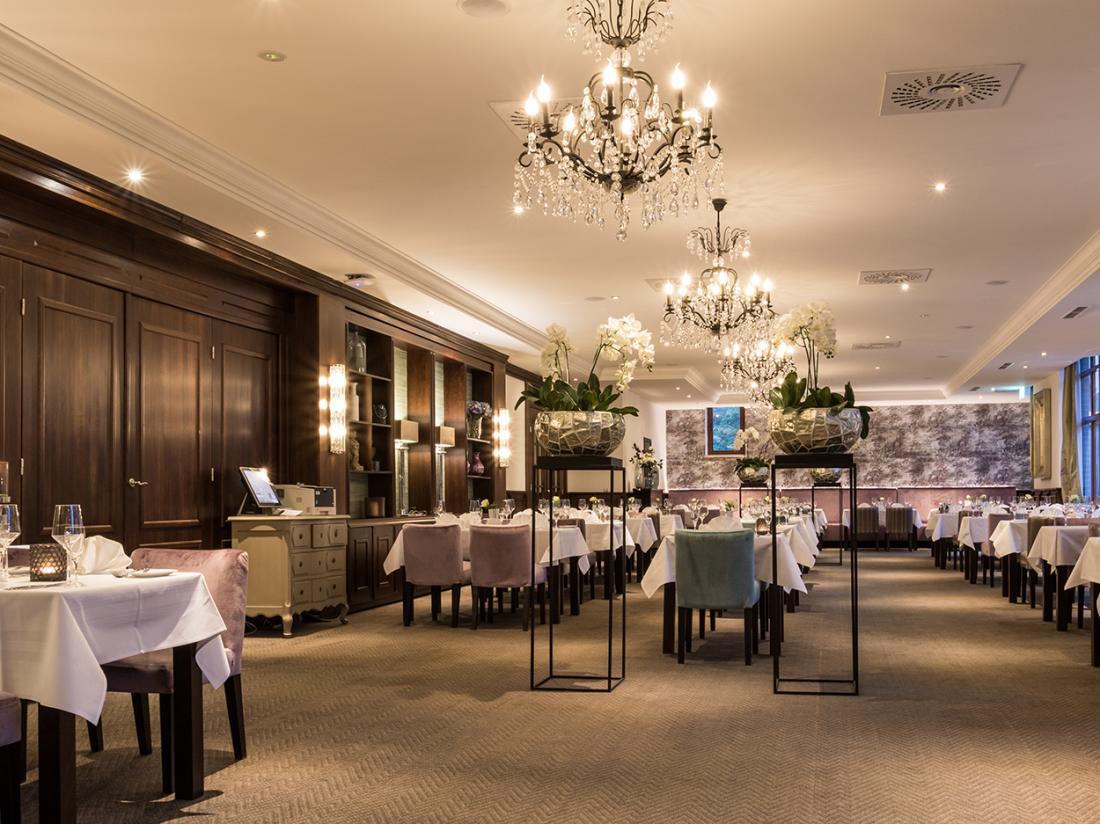 Weekendjeweg Bersteland Duitsland Restaurant