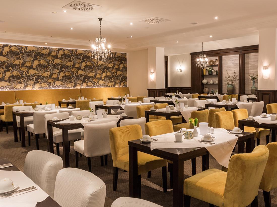 Weekendjeweg Bersteland Restaurant