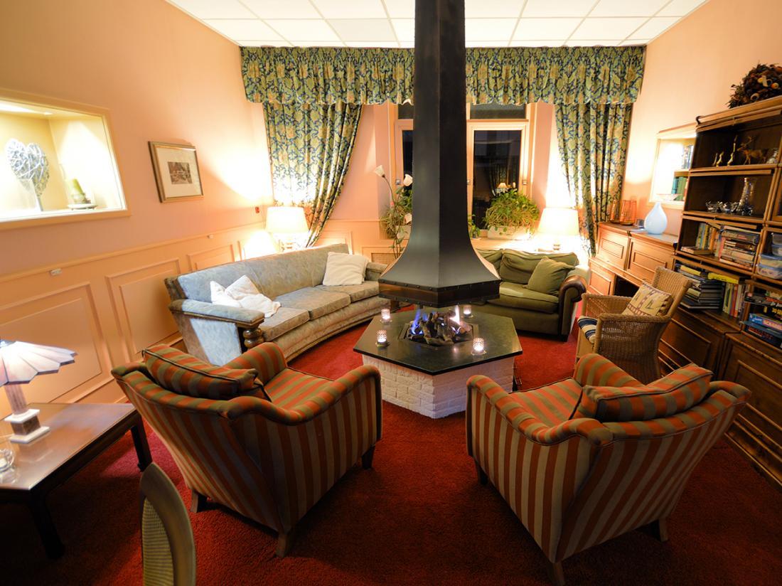 Hotel Lounge Ootmarsum