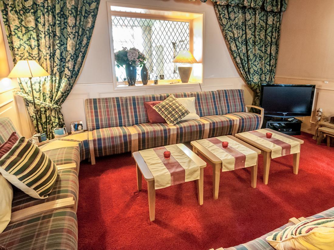 Hotel Ootmarsum Kamer