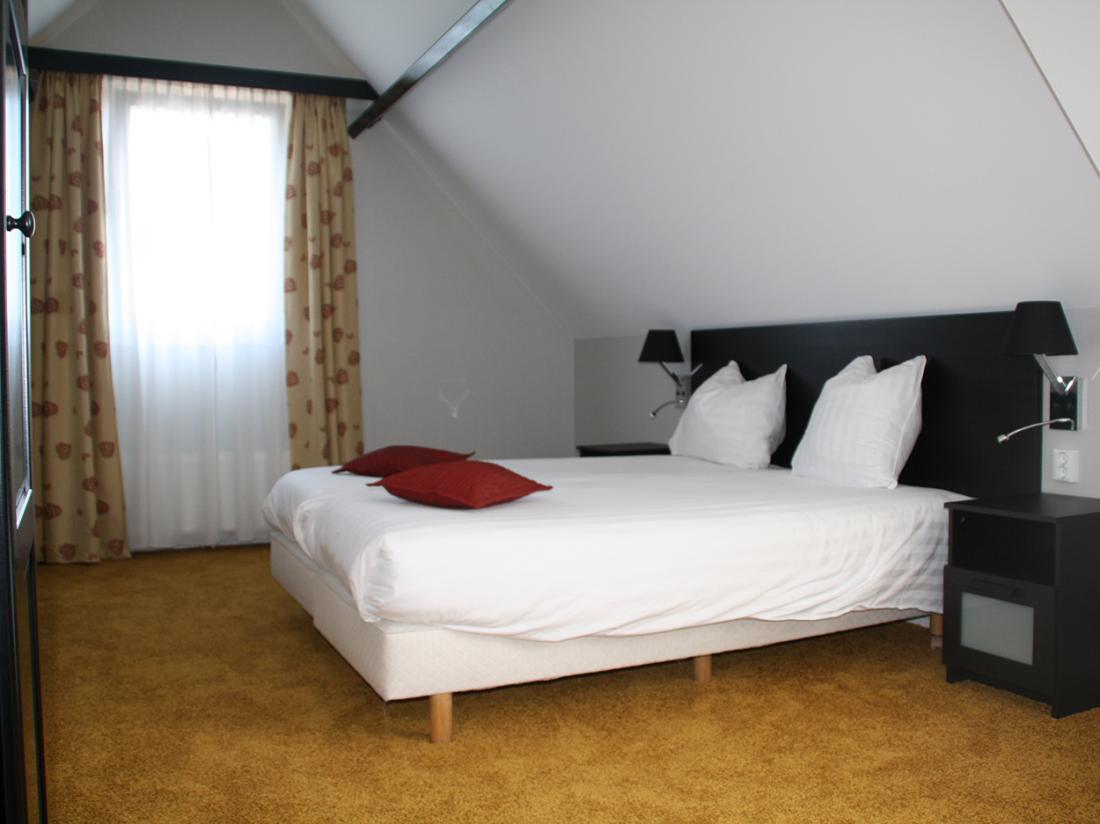 Ootmarsum Hotel Overijssel Hotelkamer