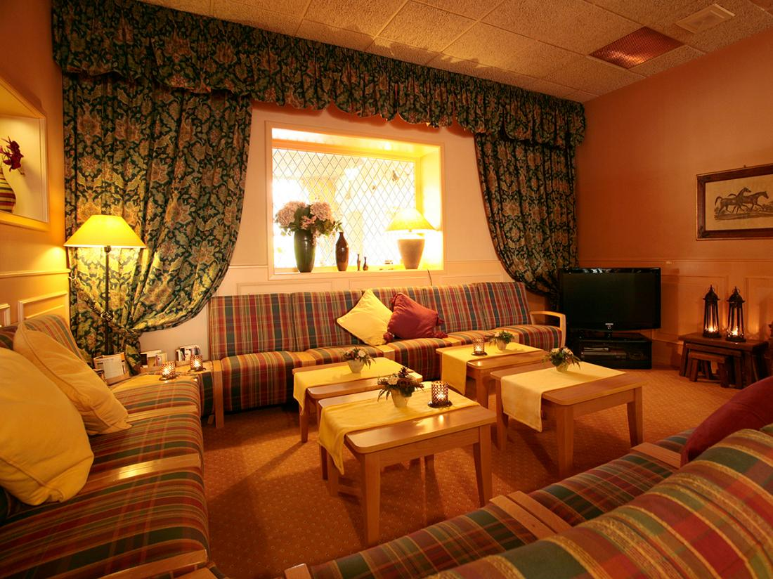 Ootmarsum Overijssel Lounge Hotel
