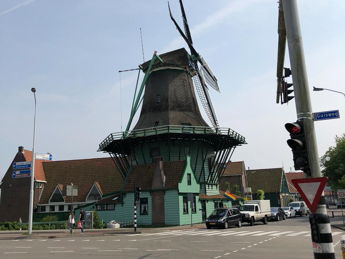 Zuid Holland Hotel Zaandijk Extrieur