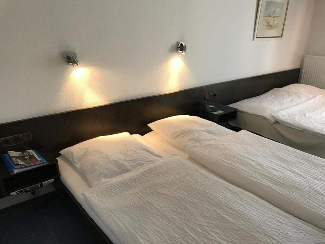 hotelovernachting rijn duitsland rheinlust kamer