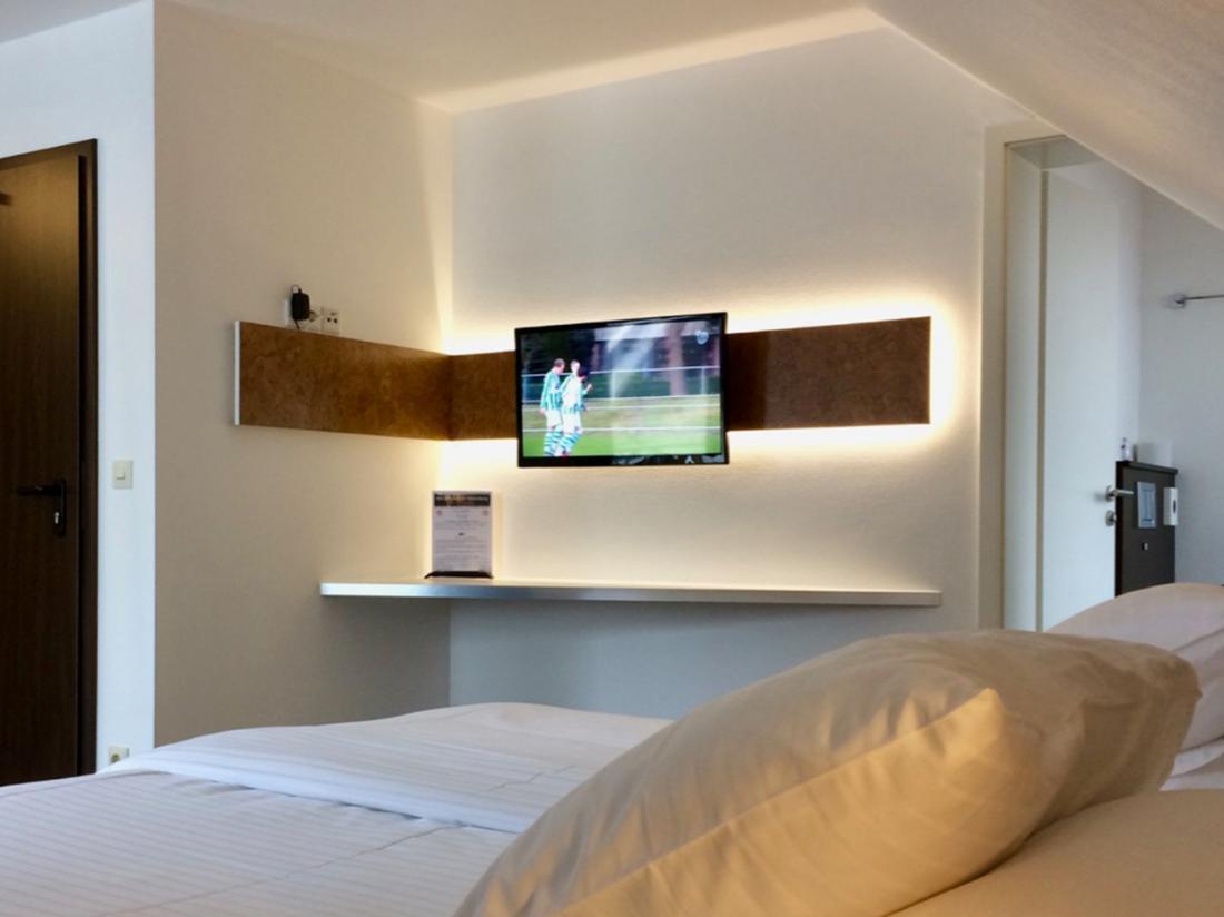 Bed Breakfast Winterberg Sauerland standaard kamer