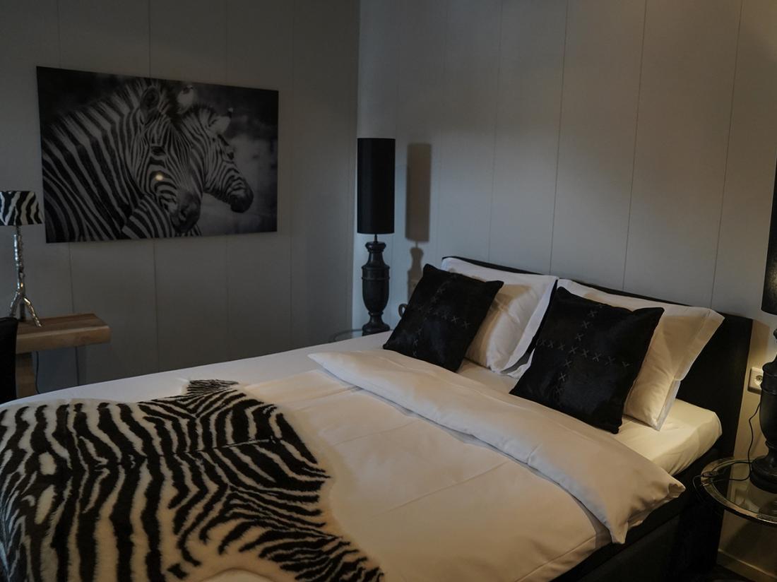 Hotel Huis van Bewaring Almelo Overijssel Standaardkamer