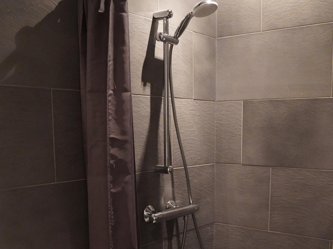 Hotel Huis van Bewaring Almelo Sanitair