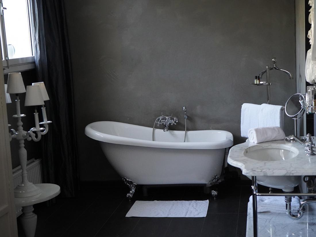 Hotel Huis van Bewaring Overijssel Hotel Celblok Deluxe Sanitair