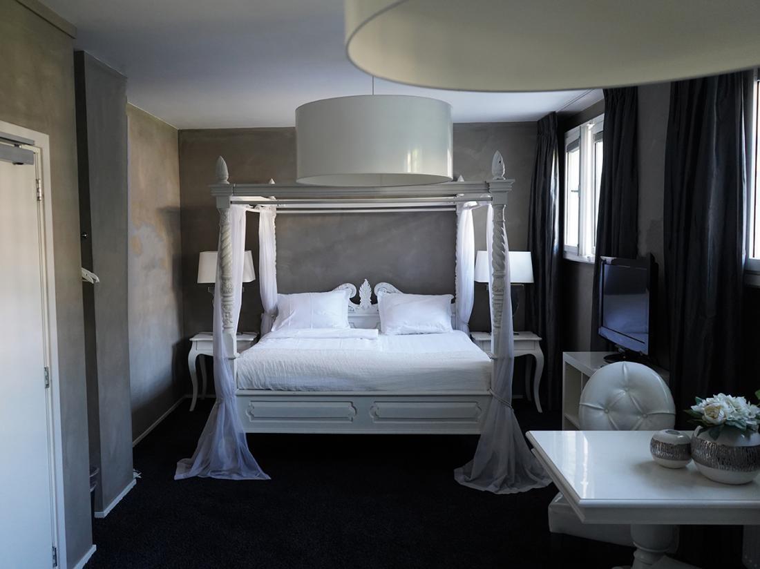 Hotel Huis van Bewaring Overijssel Hotel Celblok Deluxe