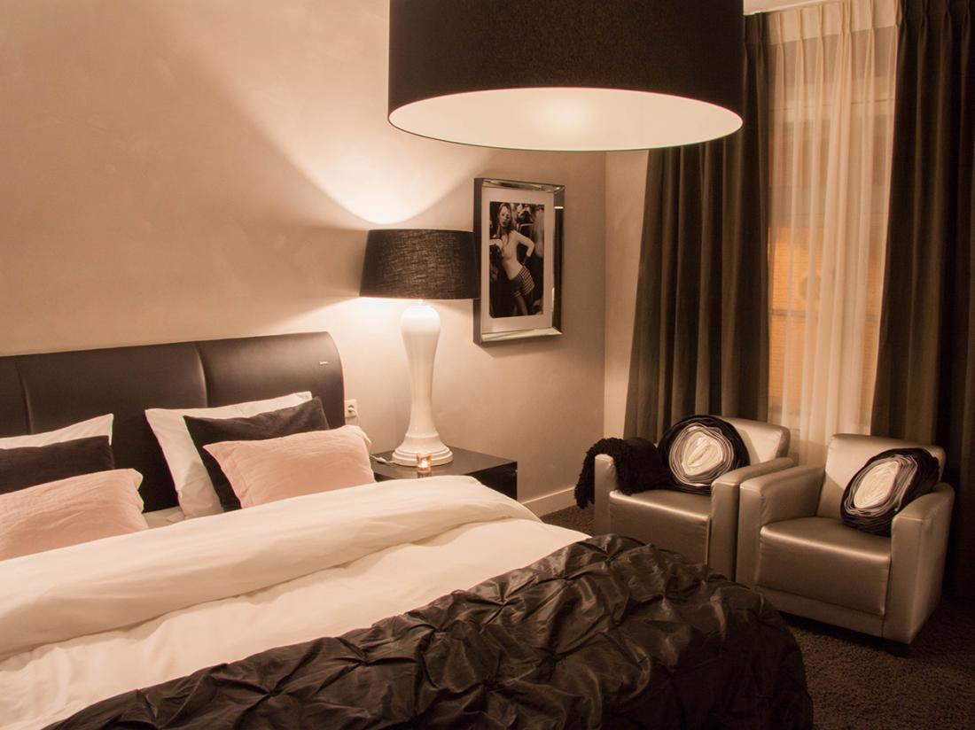Hotel Huis van Bewaring Overijssel Hotel Cipier Suite