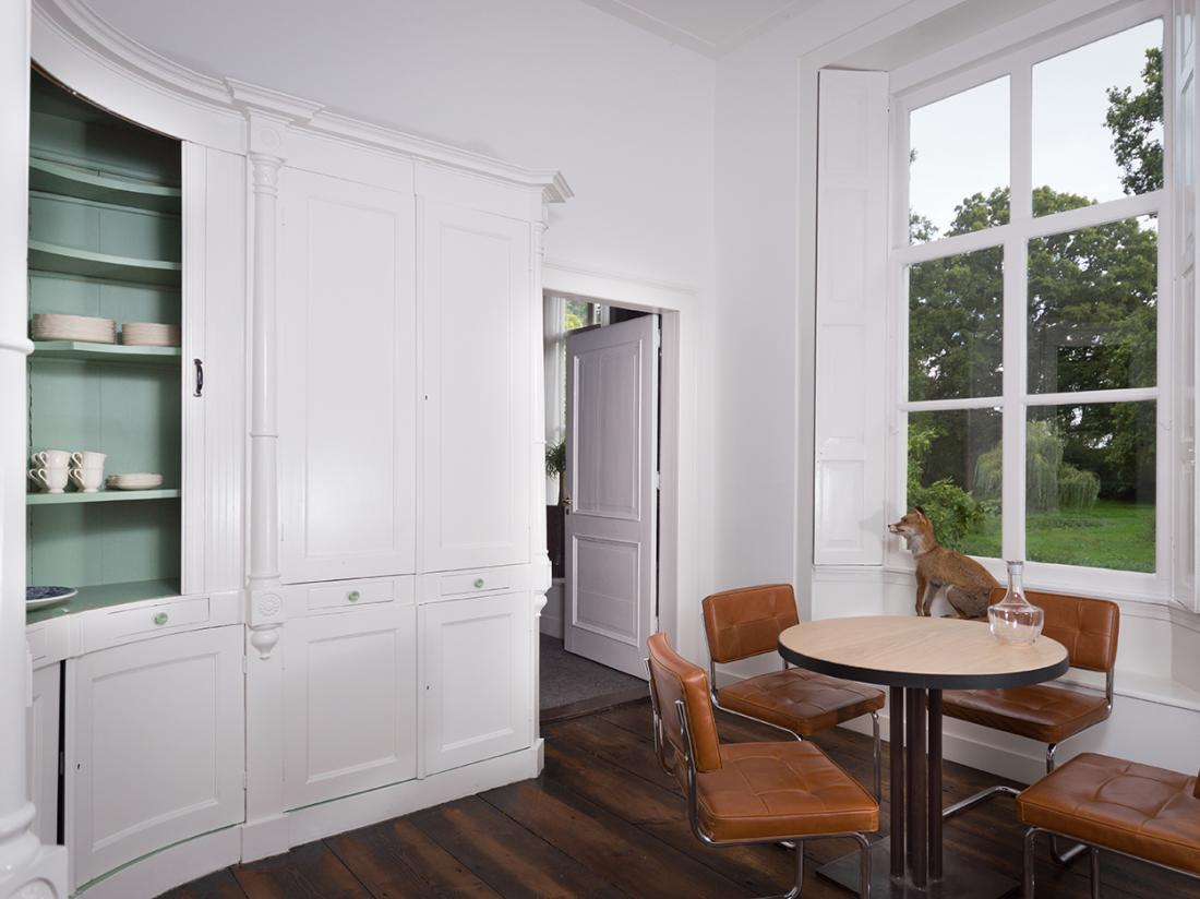 Landgoed Halsaf Gelderland Babberich Lounge