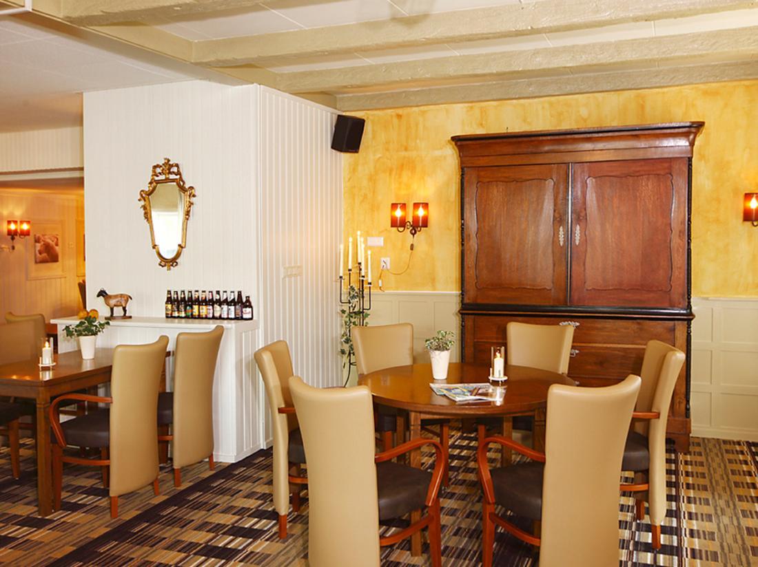 Hotel De Drift Drenthe Dwingeloo Restaurant