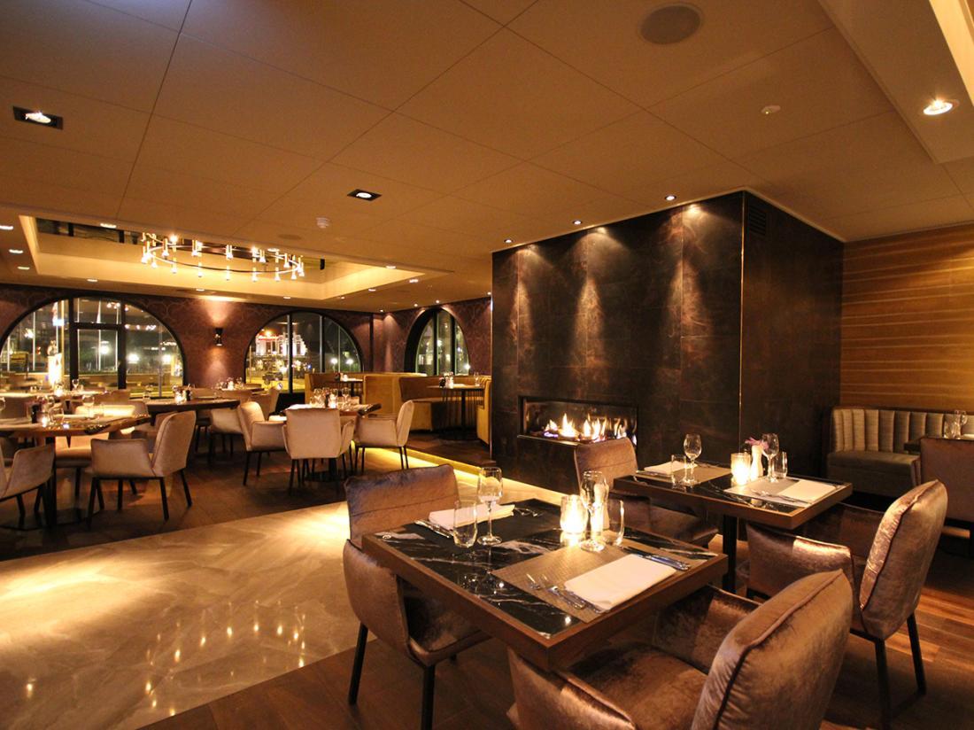 Weekendje weg Noordwijk Alexander hotel restaurant dylans