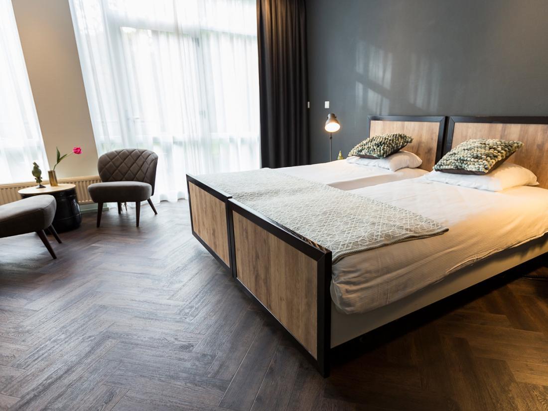 HotelKasteel Spelderhof Beekbergen ComfortDeluxeKamer