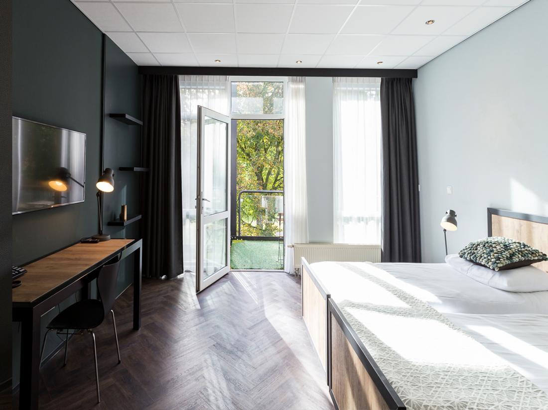 HotelKasteel Spelderhof Beekbergen Comfortkamer